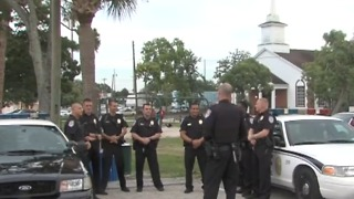 Still no arrests in Fort Pierce deadly double shooting, police hope witnesses will come forward - Video