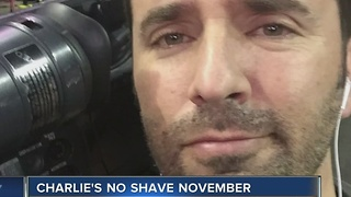Charlie No-Shave November - Video