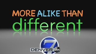More Alike Than Different - Segment 2 - Video