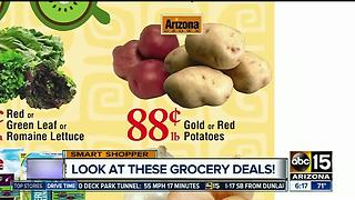 Here are some great deals on groceries ahead of Father's Day - Video