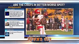 Sunday Sound Off Pt.2 (July 16, 2017) - Video