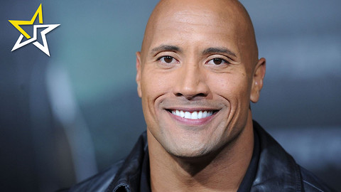 Jimmy Fallon Helps Dwayne Johnson Eat Candy For First Time Since 1989