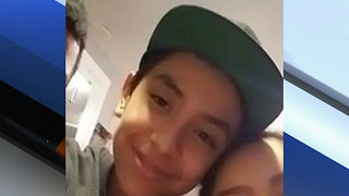 Deputies searching for missing Greenacres boy - Video