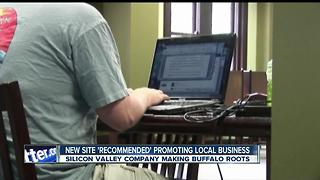 New company offers way for WNYers to support neighbors, local business - Video