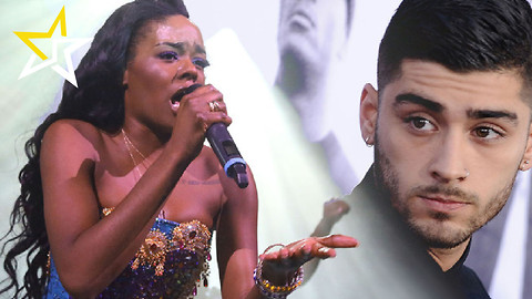 Azealia Banks Disses Zayn Malik And Britain In Hate-Filled Twitter Rant