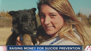 KC soccer tournament raises money for suicide prevention