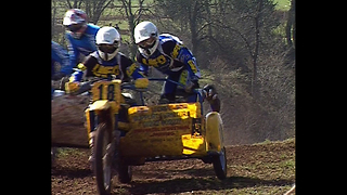 Sidecar Racing - Video