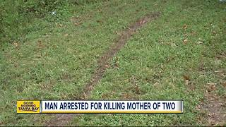 Man arrested in connection to fatal hit-and-run of mother of two in Seffner - Video