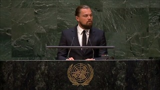 Dr. Dre is highest paid in hip hop, DiCaprio address UN - Video