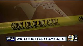 Grandparent scam continues to trick older Americans - Video