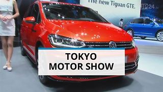 Tokyo Special – The Highlights from Porsche and Audi - Video