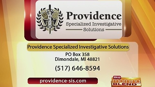 Providence Specialized Investigative Solutions - 11/29/16 - Video