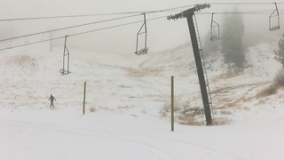 Bogus Basin: 'Bring on the frigid temps' - Video