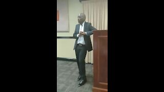 SOUTH AFRICA - Durban - African Content Movement (Videos) (VGN)