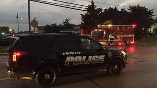 Brunswick standoff ends with two men dead, officials investigating it as possible murder-suicide - Video