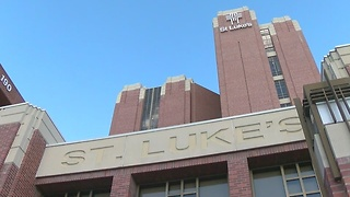 St. Luke's bans Samsung Galaxy 7 Note Smartphones from all facilities - Video
