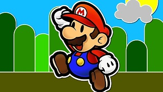 10 Curious Facts About Mario - Video