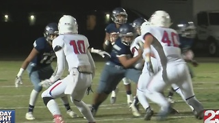 23FNL 1: Clovis North v. Liberty, Buchanan v.Bakersfield, Ridgeview v. Redwood, Tehachapi v. Tulare - Video