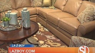 Super Simple Tips with Terri O: Buying leather furniture