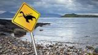 Where's Nessie Gone? - Video