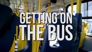 Joke: Getting on the Bus - Video