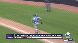 Collegiate League Of The Palm Beaches - Video