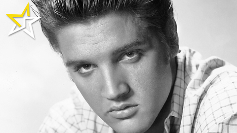 The King Isn't Dead: Videos Claim Graceland Groundskeeper Is Actually Elvis Presley