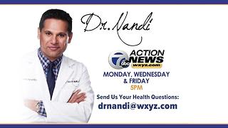 Ask Dr. Nandi: Highly-contagious dog flu hits Texas