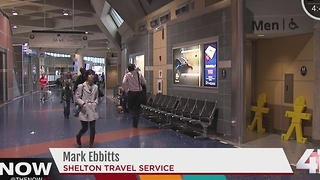 KCI may start doing non-stop flights Europe - Video