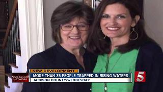 Body Of Missing 73-Year-Old Woman Recovered In Jackson County - Video