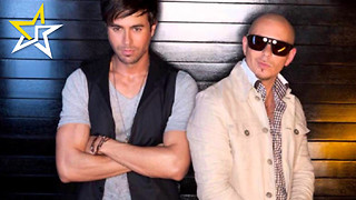 "Pitbull And Enrique Iglesias Release New Music Video For ""Messin' Around"" - Video"