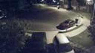 Murfreesboro Surveillance Video - cul-de-sac - Video