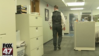 New Ingham County Sheriff talks about challenges ahead - Video
