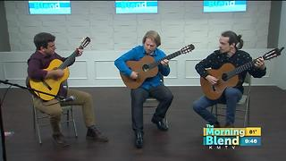 Omaha Guitar Trio - Video