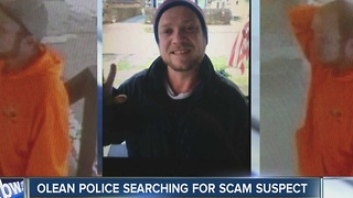 POLICE: Man claims to be Marine, scams neighbors - Video