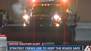 MoDOT explains why it didn't pre-treat roads - Video