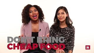 Generation Gap: Why we celebrate Friendsgiving | Hot Topics - Video