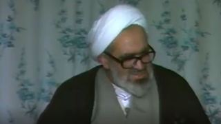 A documentary film about Ayatollah Montazeri - Video