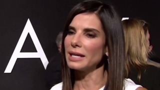 Sandra Bullock Has an Adopted Daughter, but It Wasn't an Easy Process