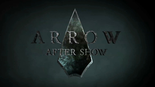 Arrow Season 5 Episode 11 Second Chances After Show  - Video