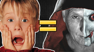Is Kevin The SAW Killer?  - HOME ALONE Theories - Video