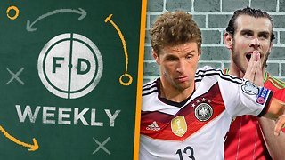 Who will win Euro 2016? | FDW - Video