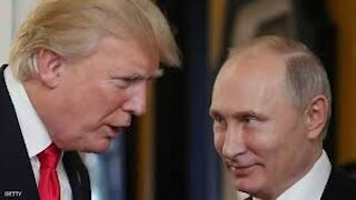 Whoever Russia Supports Wins This 2nd America Civil War! PERIOD!