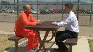 Behind Bars, Battling Addiction - Video