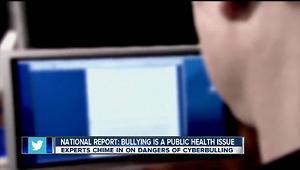 What experts say you need to now about cyberbullying - Video