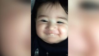 Baby's Unusual Sweet Tooth - Video
