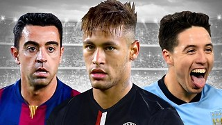Transfer Talk | Neymar to Paris Saint-Germain? - Video