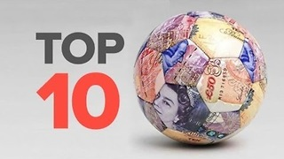Top 10 Richest Football Clubs - Video