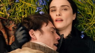 ~My Cousin Rachel (2017)4411596-MOV - Video