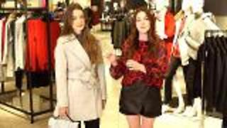Stay Warm and Chic –– 3 Cool Coat Trends! - Video